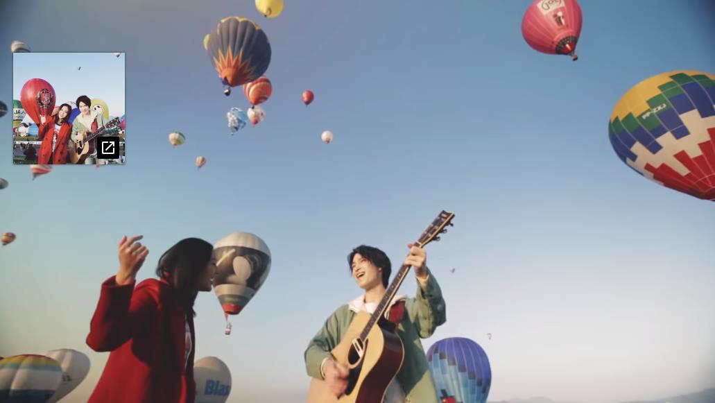 """Khám phá Osaka tuyệt đẹp qua MV """"Never Worry"""" của Văn Mai Hương - Ảnh 3."""