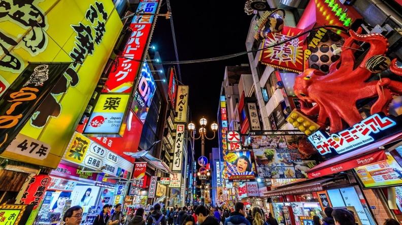 """Khám phá Osaka tuyệt đẹp qua MV """"Never Worry"""" của Văn Mai Hương - Ảnh 5."""