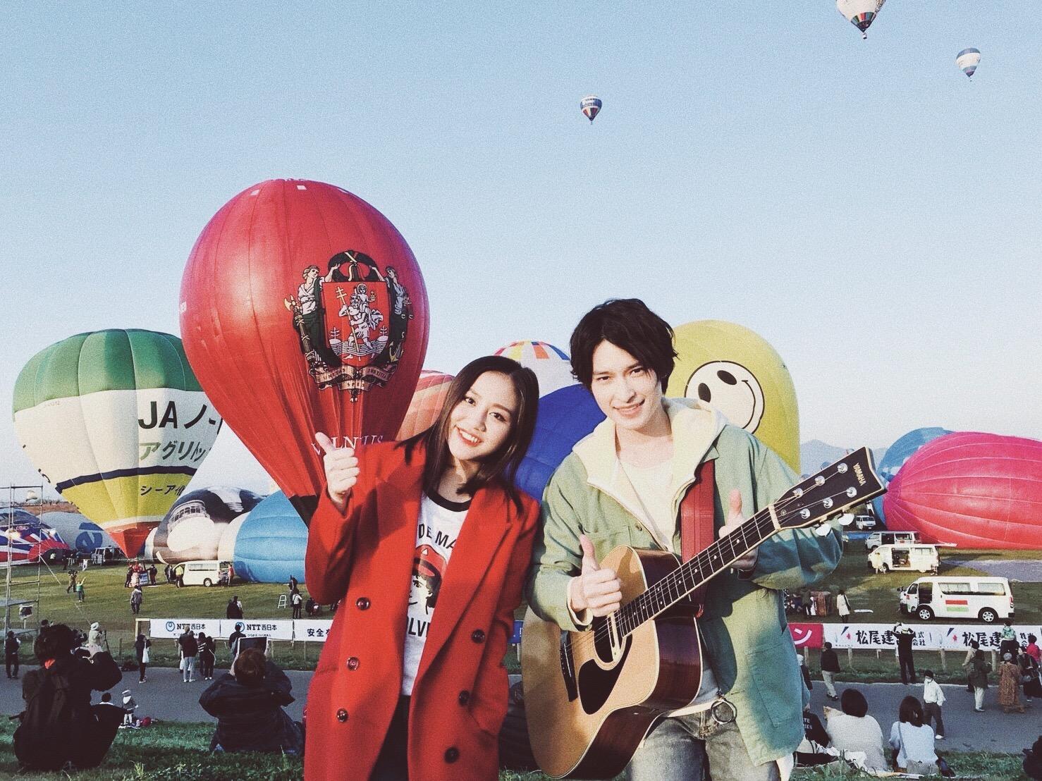 """Khám phá Osaka tuyệt đẹp qua MV """"Never Worry"""" của Văn Mai Hương - Ảnh 11."""