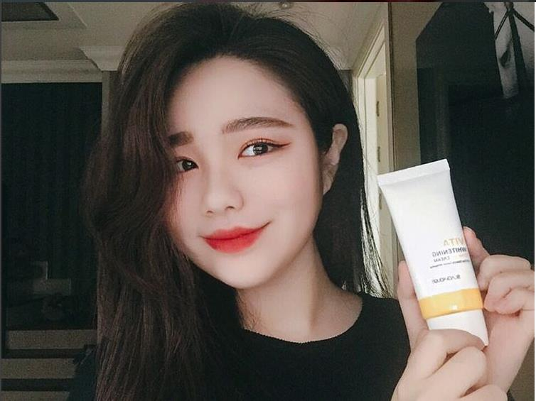 """Điểm danh 7 loại mỹ phẩm Hàn Quốc """"giải cứu làn da"""" mùa hè - Ảnh 1."""