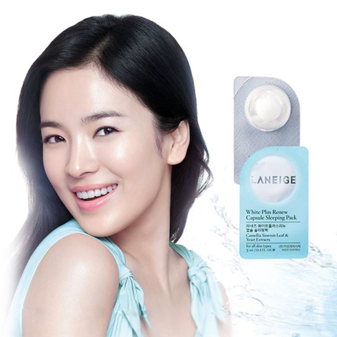 """Điểm danh 7 loại sản phẩm Hàn Quốc """"giải cứu làn da"""" mùa hè - Ảnh 20."""