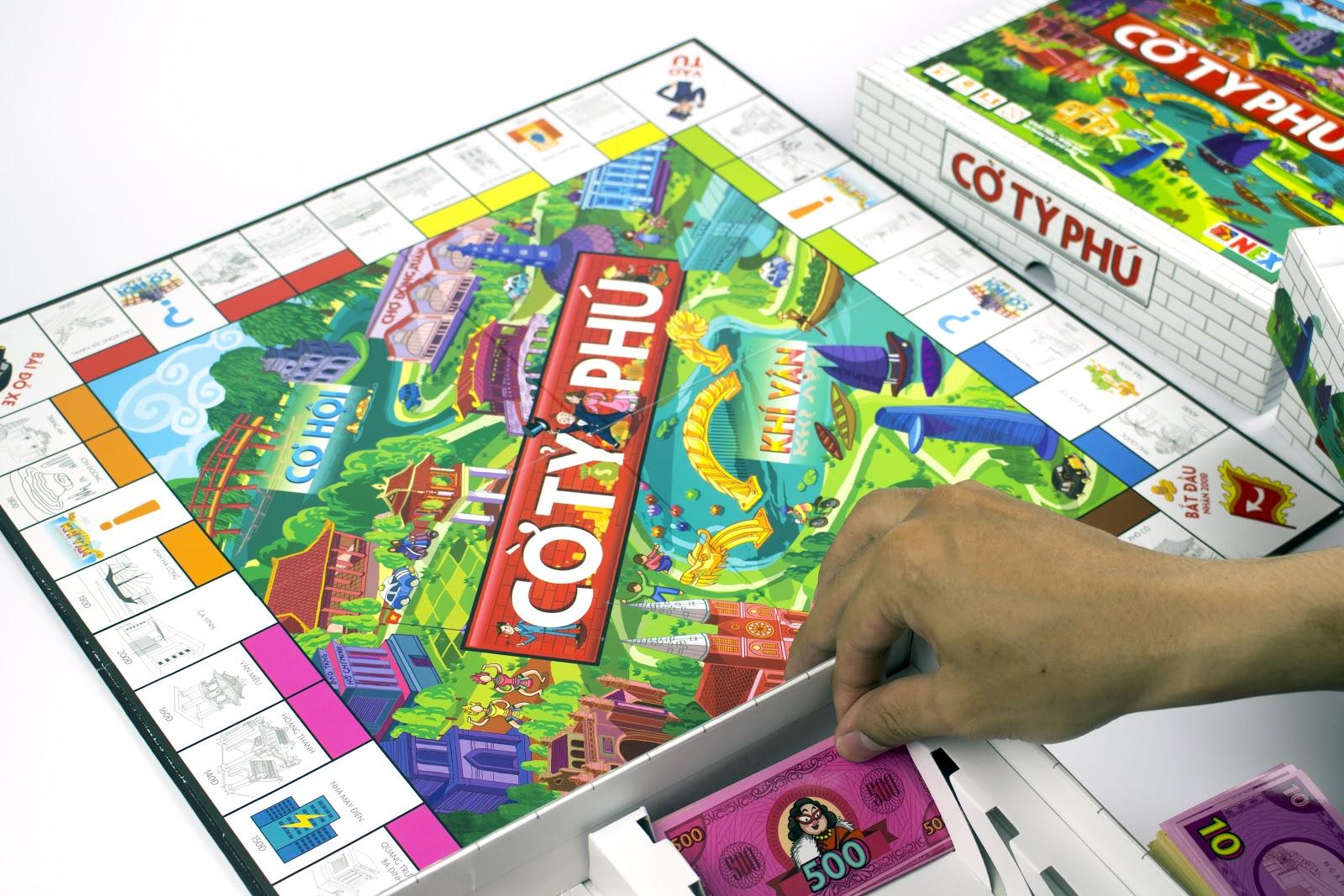 """Điểm mặt chỉ tên những trò chơi làm sống dậy cả """"bầu trời tuổi thơ"""" của thế hệ 8x, 9x - Ảnh 3."""
