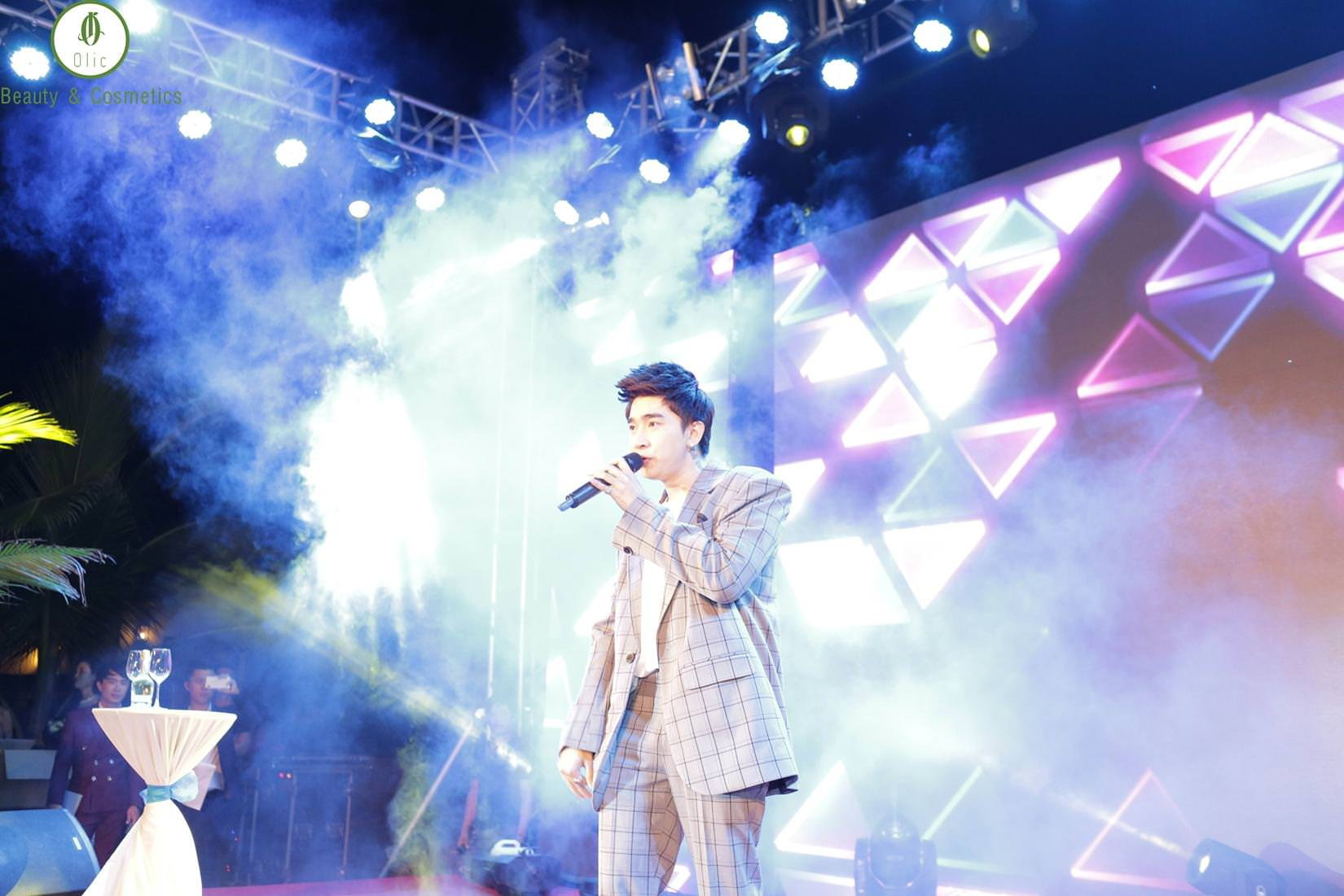 Chi Dân và MTV band khuấy động sự kiện lớn của Olic tại Đà Nẵng - Ảnh 2.
