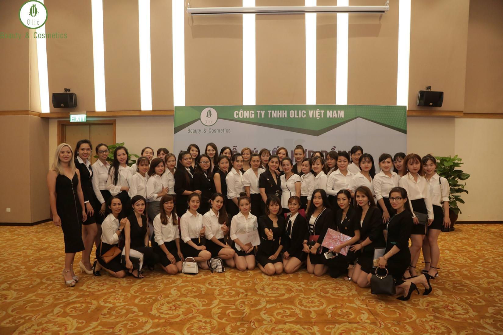 Chi Dân và MTV band khuấy động sự kiện lớn của Olic tại Đà Nẵng - Ảnh 6.