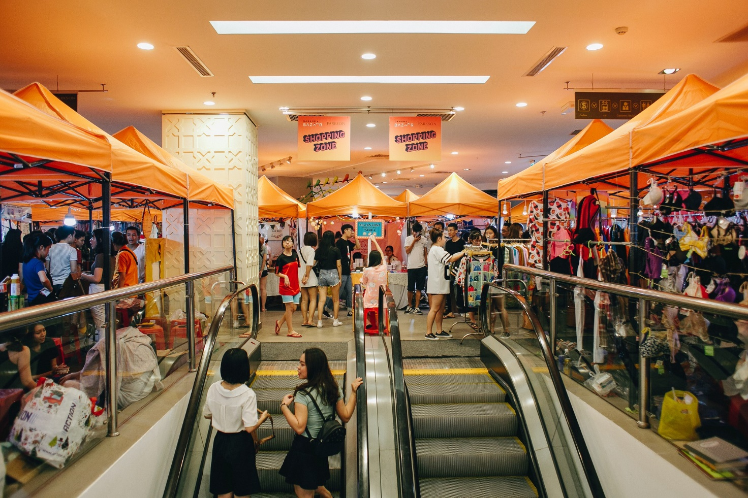 Lâu lắm rồi, Đà Nẵng mới có một chợ phiên khiến giới trẻ chờ mong đến thế này! - Ảnh 2.