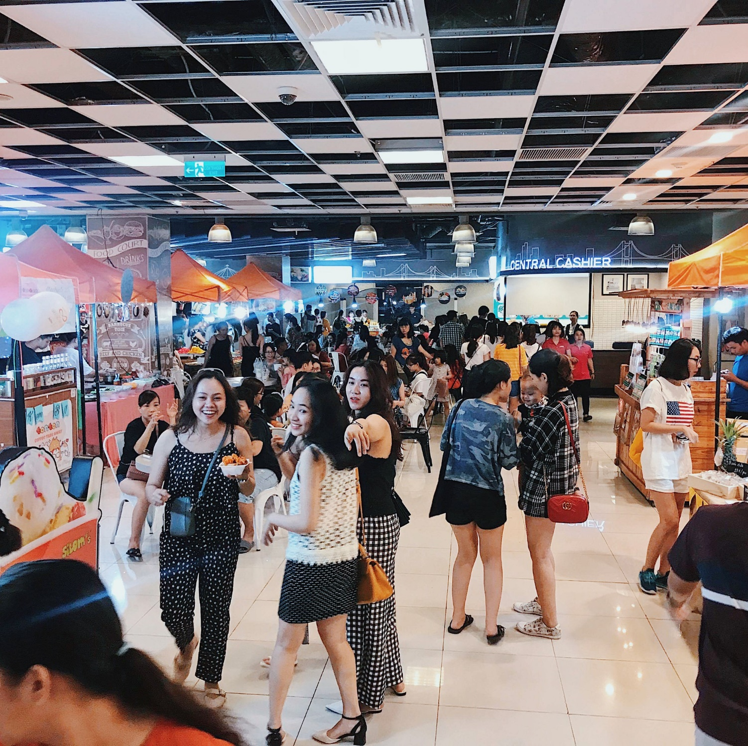 Lâu lắm rồi, Đà Nẵng mới có một chợ phiên khiến giới trẻ chờ mong đến thế này! - Ảnh 3.
