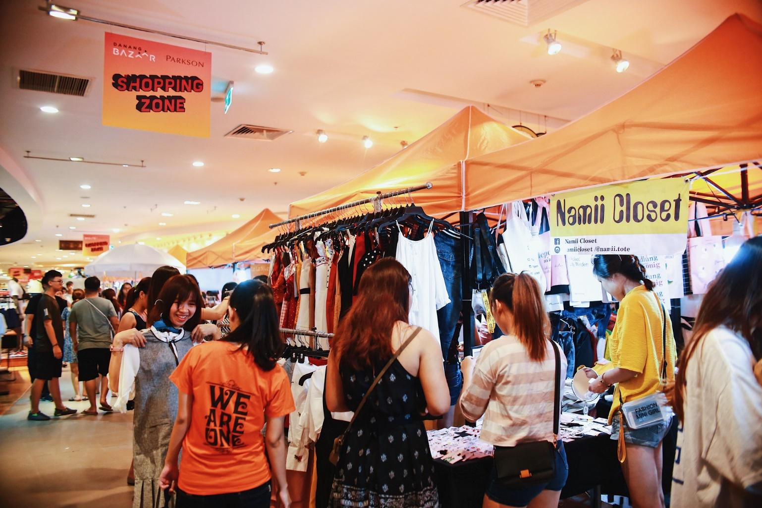 Lâu lắm rồi, Đà Nẵng mới có một chợ phiên khiến giới trẻ chờ mong đến thế này! - Ảnh 5.