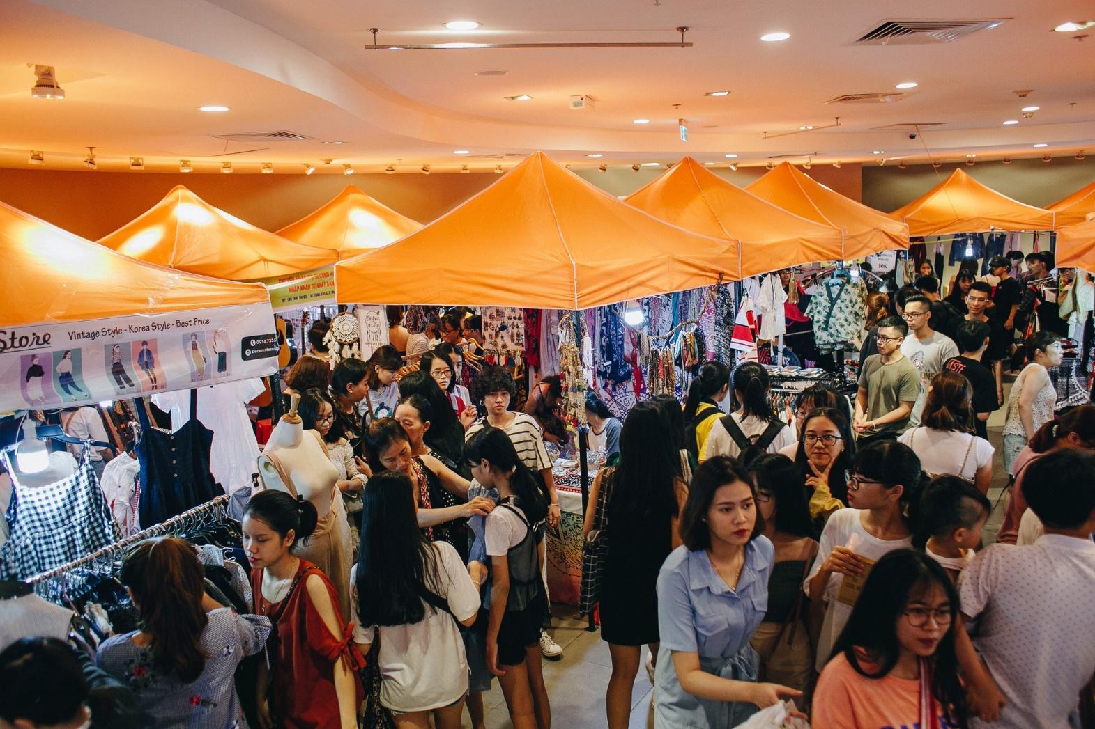Lâu lắm rồi, Đà Nẵng mới có một chợ phiên khiến giới trẻ chờ mong đến thế này! - Ảnh 6.