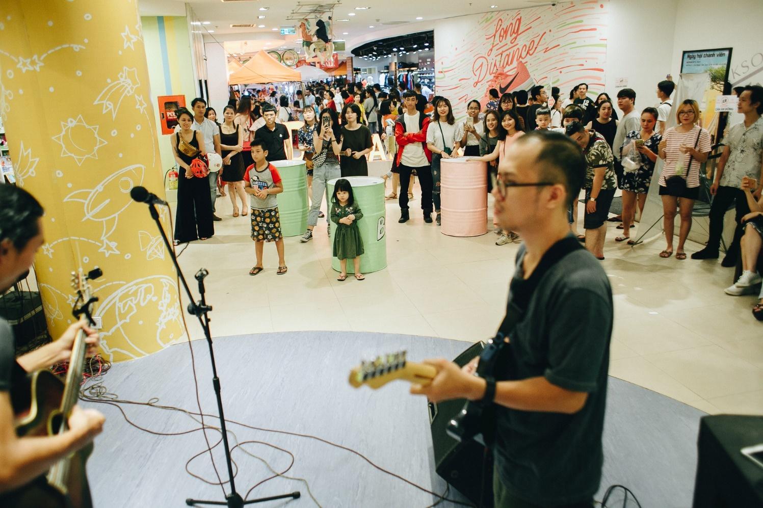 Lâu lắm rồi, Đà Nẵng mới có một chợ phiên khiến giới trẻ chờ mong đến thế này! - Ảnh 11.