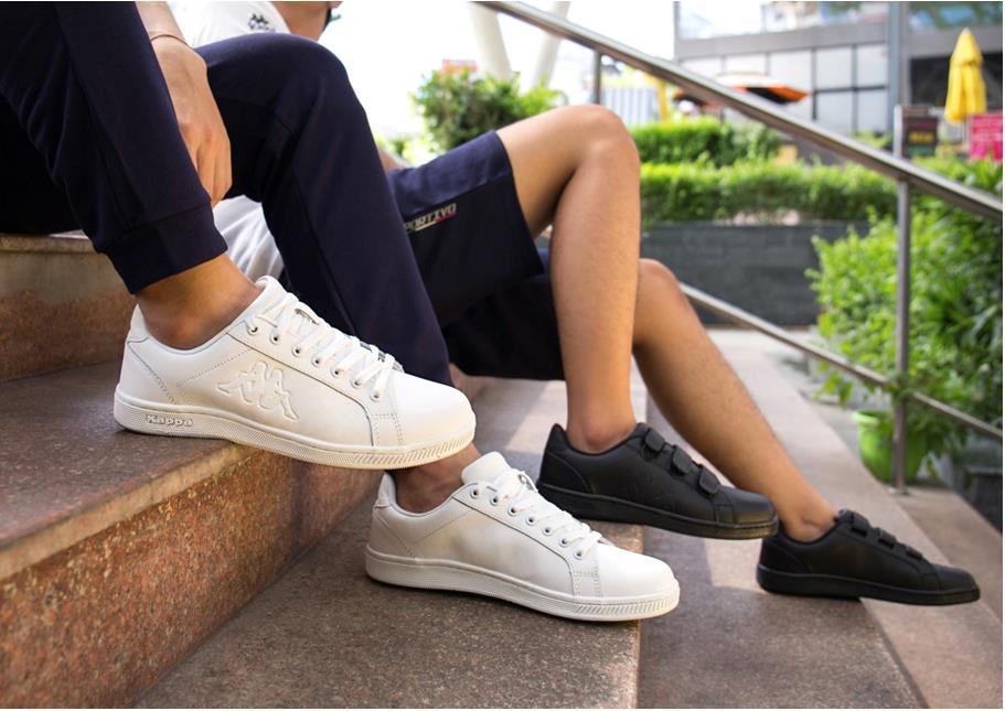 Nếu bạn thích sneaker? Hãy cứ mang sneaker! - Ảnh 2.