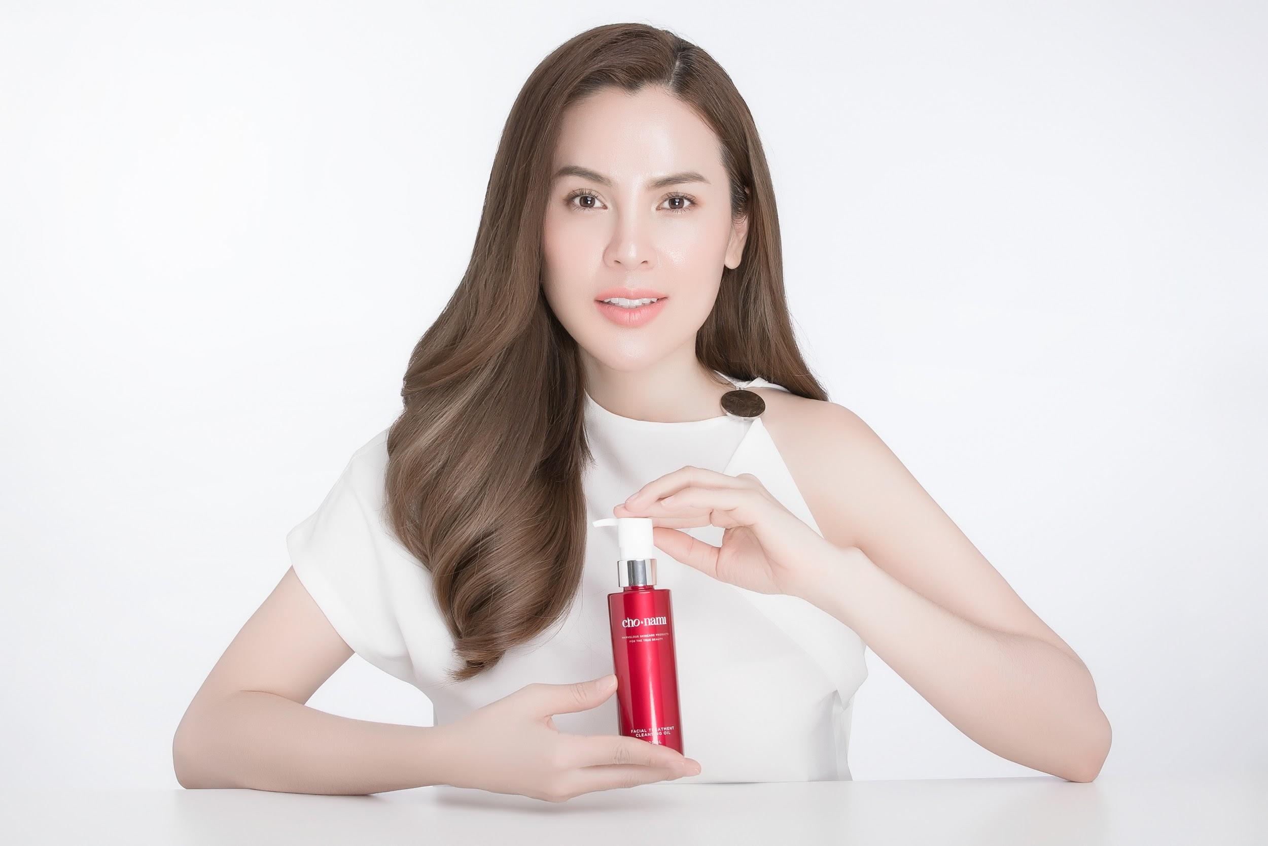 6 sản phẩm từ Nhật Bản của Cho Nami đang được phái đẹp Việt chú ý - Ảnh 6.