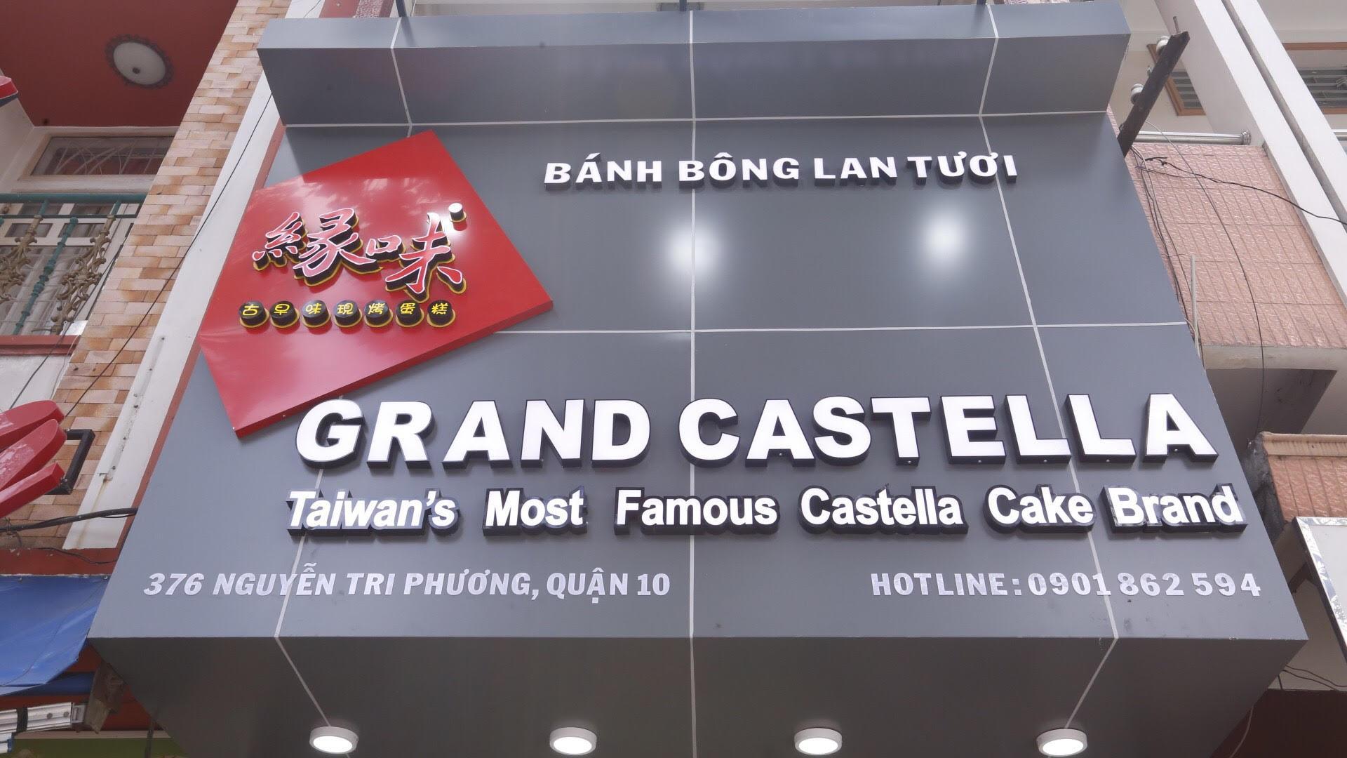 Grand Castella VN khai trương chi nhánh thứ sáu, ưu đãi ngập tràn - Ảnh 1.