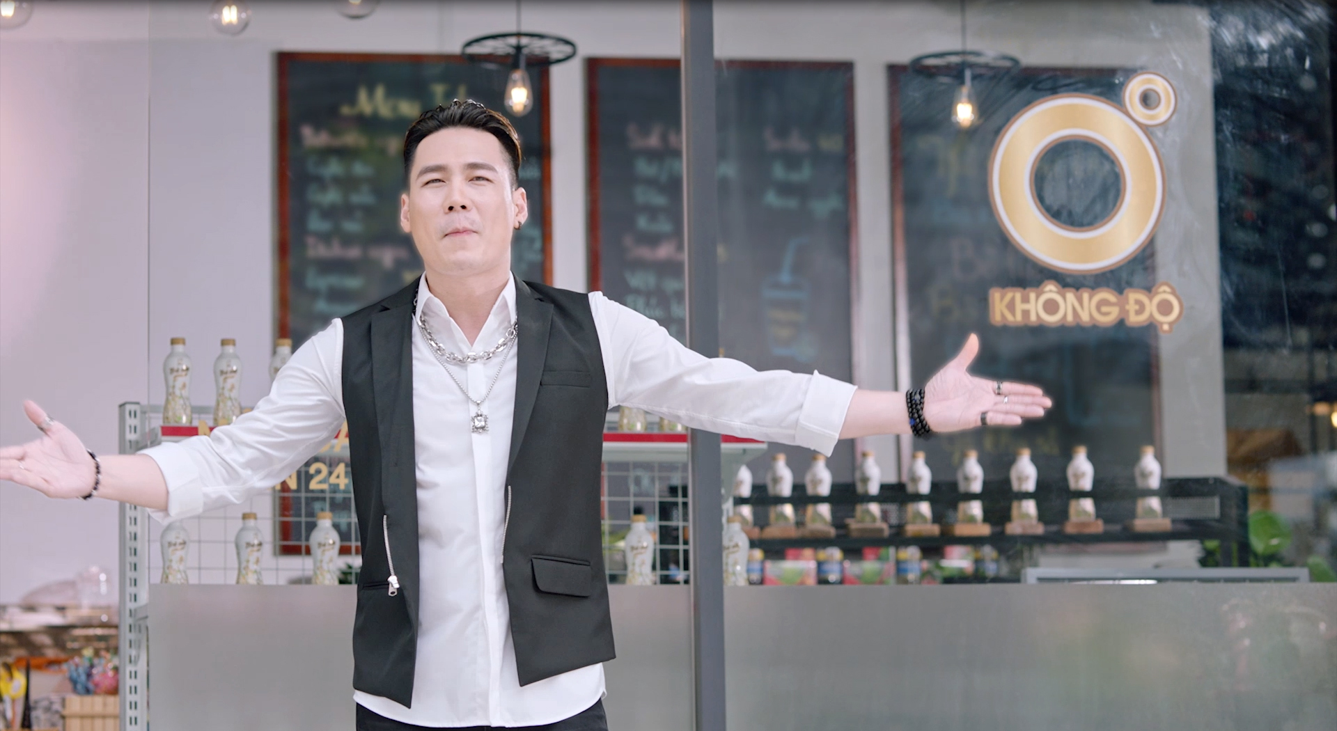 Fan trà sữa chú ý: Cuối tuần này sẽ có thương hiệu trà sữa đóng chai mới ra mắt thị trường Việt - Ảnh 5.