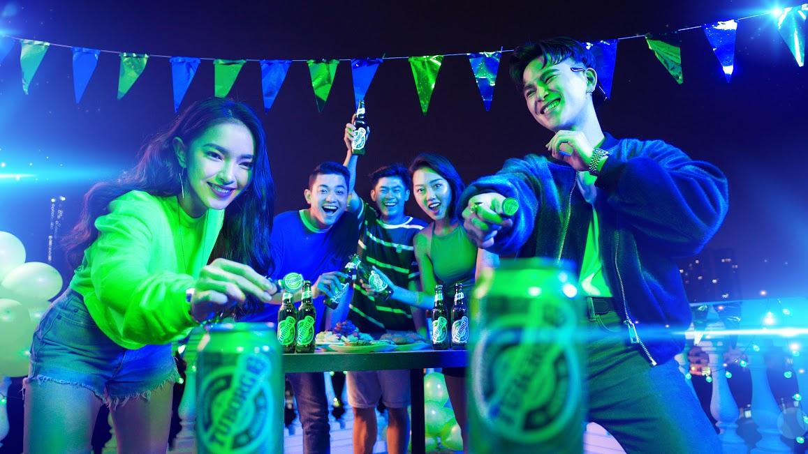 Tuborg Republic of Fun đổ bộ Hà Nội và 1001 lí do bạn không thể bỏ lỡ đại tiệc này - Ảnh 1.