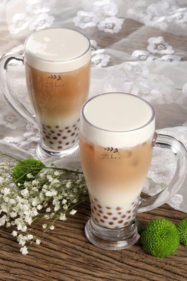 Thử ngay trà sữa pha máy chuẩn vị và thơm ngontại Hải Phòng - Ảnh 4.