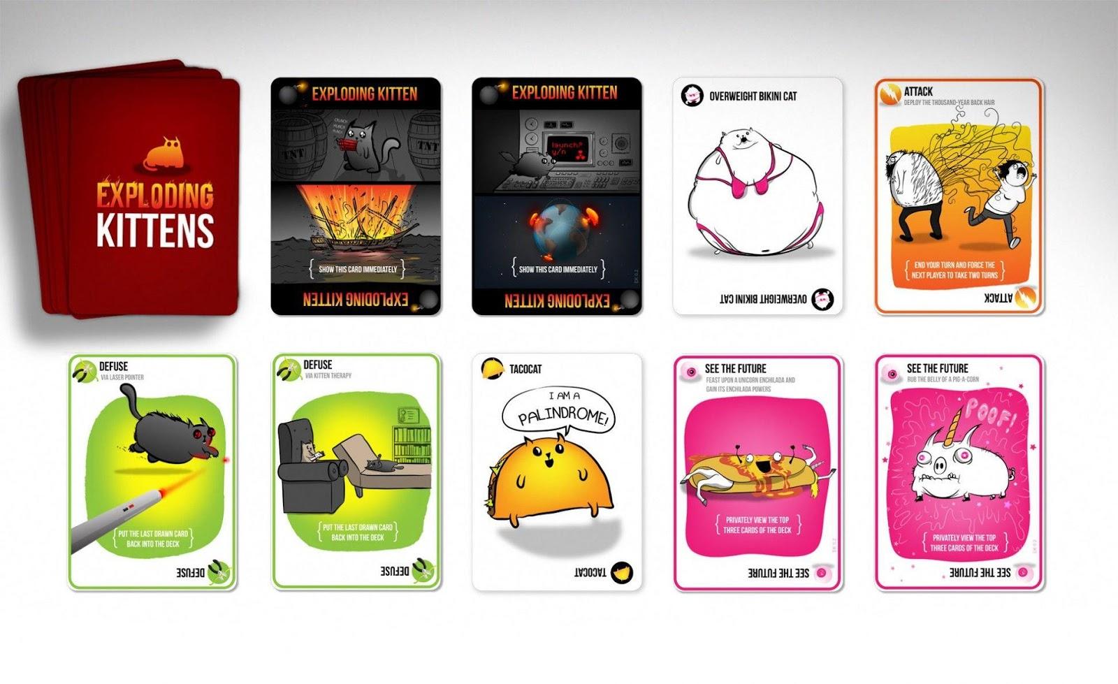 Không chỉ có Ma sói, 5 board game này cũng sẽ khiến bạn vui quên lối về - Ảnh 1.