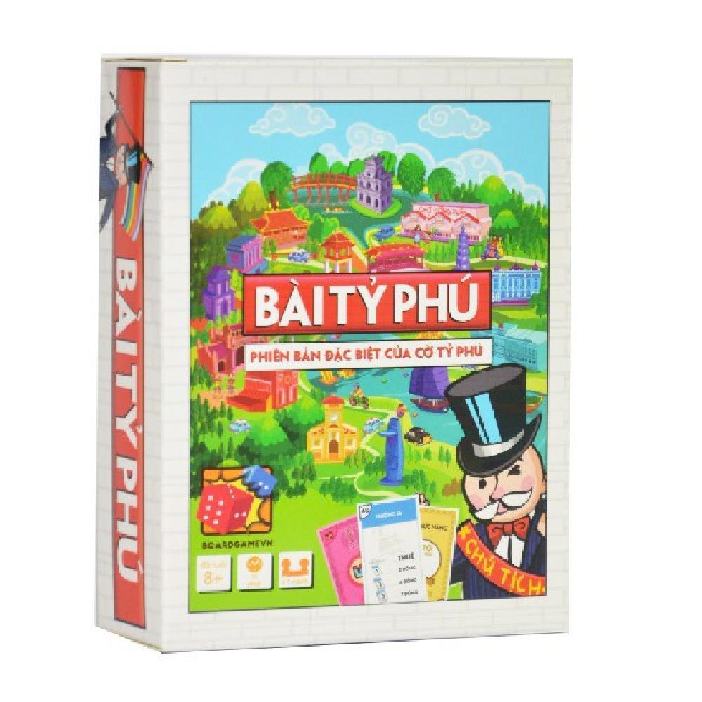 Không chỉ có Ma sói, 5 board game này cũng sẽ khiến bạn vui quên lối về - Ảnh 3.