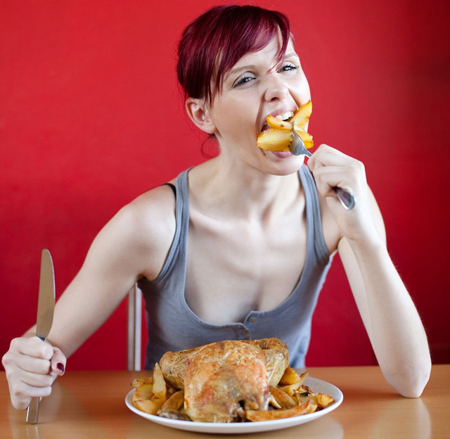 Người gầy nên ăn gì để tăng cân nhanh và an toàn? - ảnh 1