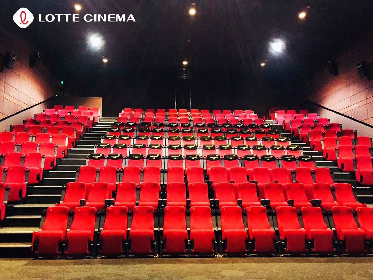 Khai trương cụm rạp Lotte Cinema Nha Trang với ưu đãi mua 1 tặng 1 - Ảnh 3.