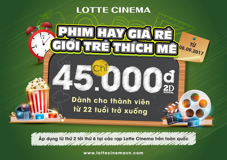 Khai trương cụm rạp Lotte Cinema Nha Trang với ưu đãi mua 1 tặng 1 - Ảnh 7.