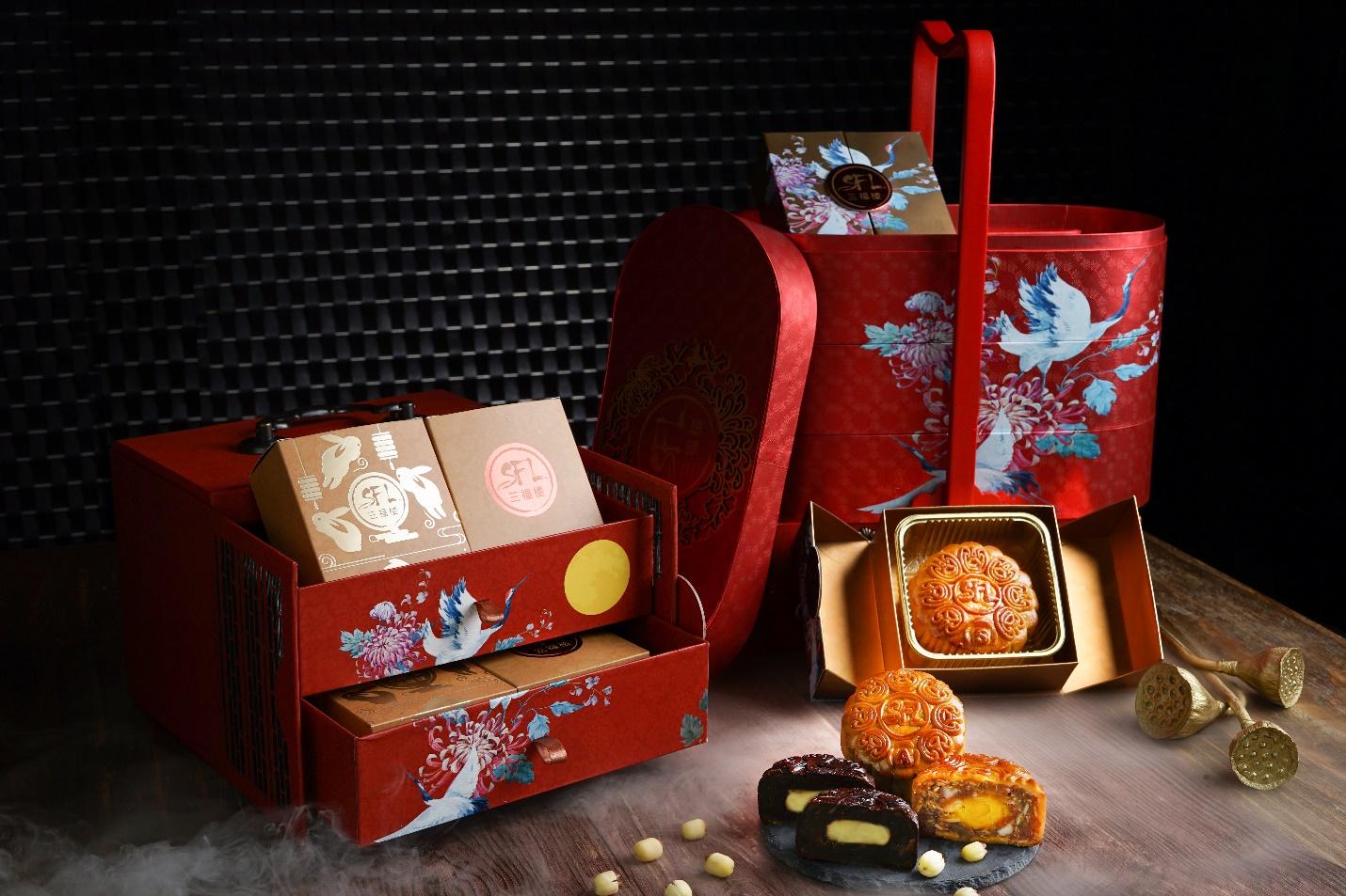 Đâu là tiêu chí để chọn được 1 hộp bánh Trung thu hoàn hảo làm quà? - Ảnh 1.