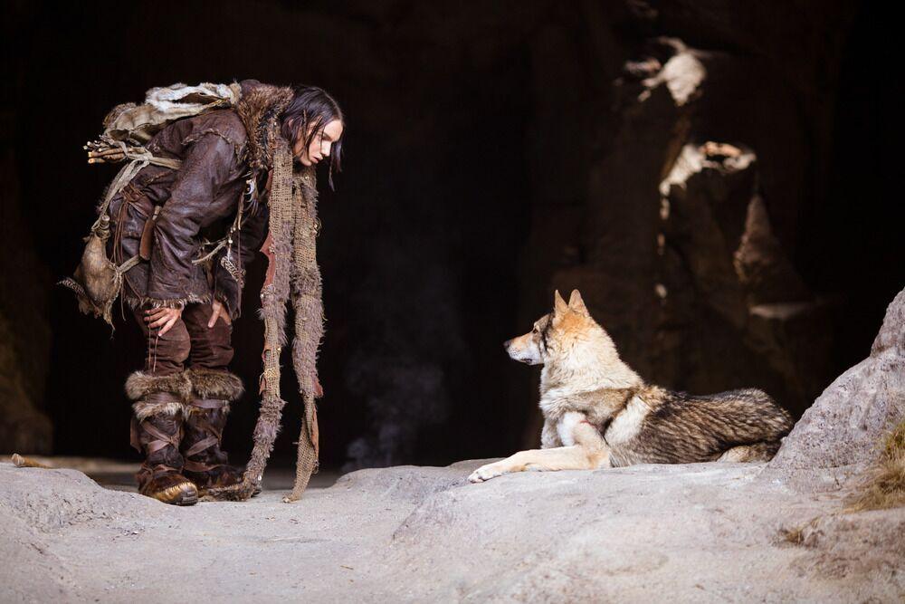"""""""Alpha"""" – Câu chuyện xúc động về tình bạn của các """"boss"""" và loài người - Ảnh 6."""