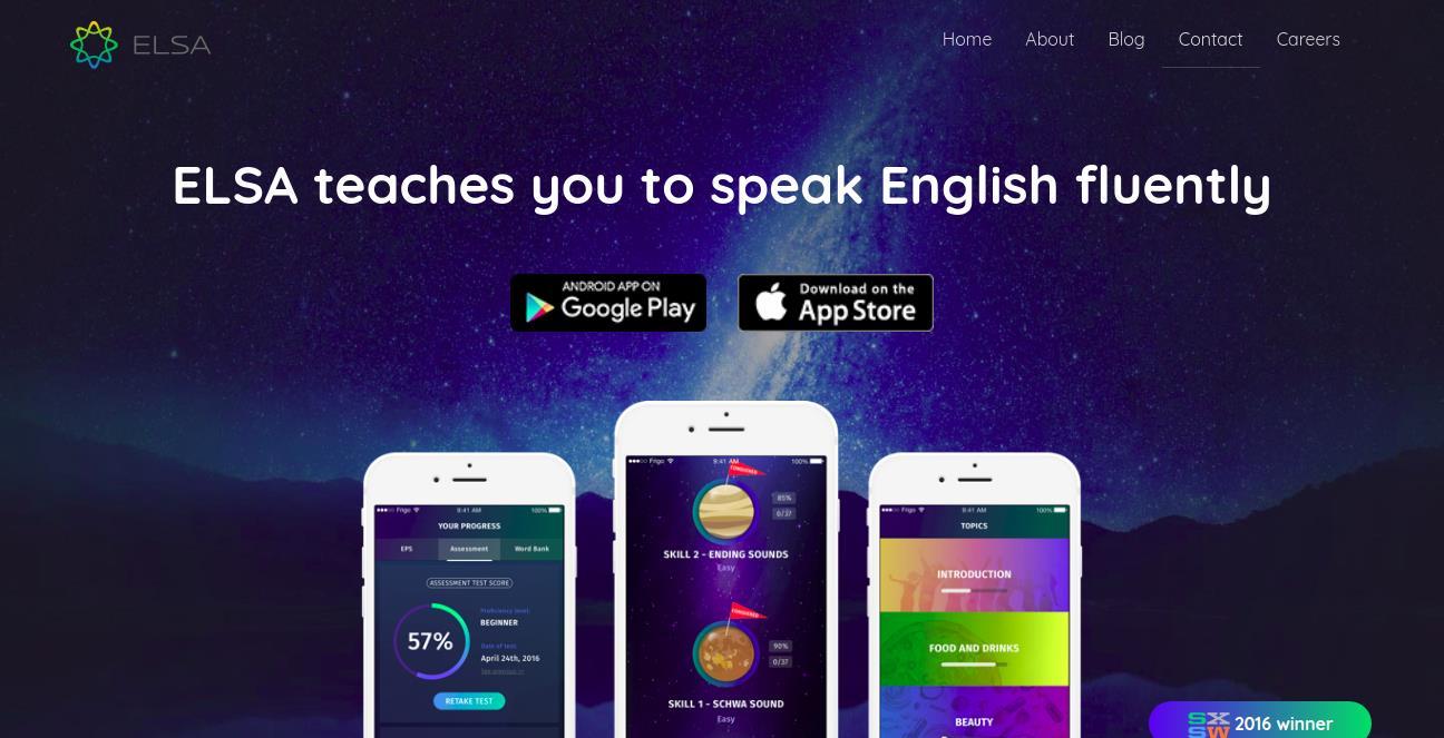 Học tiếng Anh dễ dàng bằng công nghệ nhận diện giọng nói AI - Ảnh 1.
