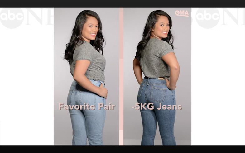 """Khám phá """"đại bản doanh"""" của dòng quần jeans -5kg gây sốt khắp thế giới - Ảnh 3."""