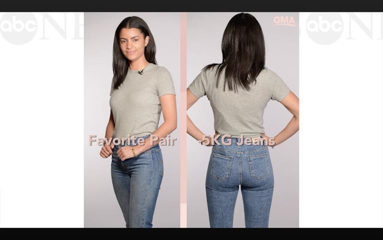"""Khám phá """"đại bản doanh"""" của dòng quần jeans -5kg gây sốt khắp thế giới - Ảnh 4."""