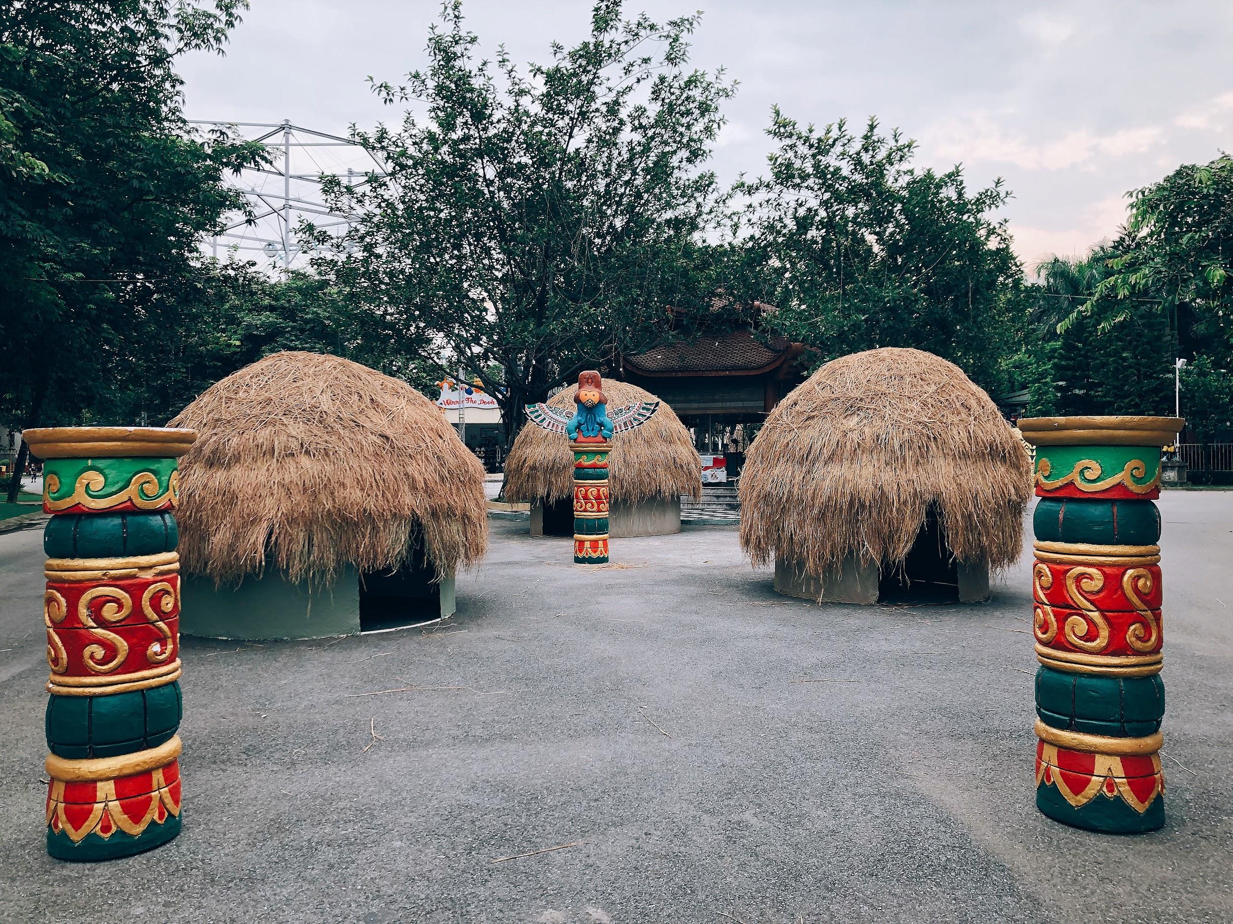 Lễ 2/9 nên đi đâu ở Hà Nội? Gợi ý địa điểm check in hot nhất Quốc Khánh - Ảnh 2.