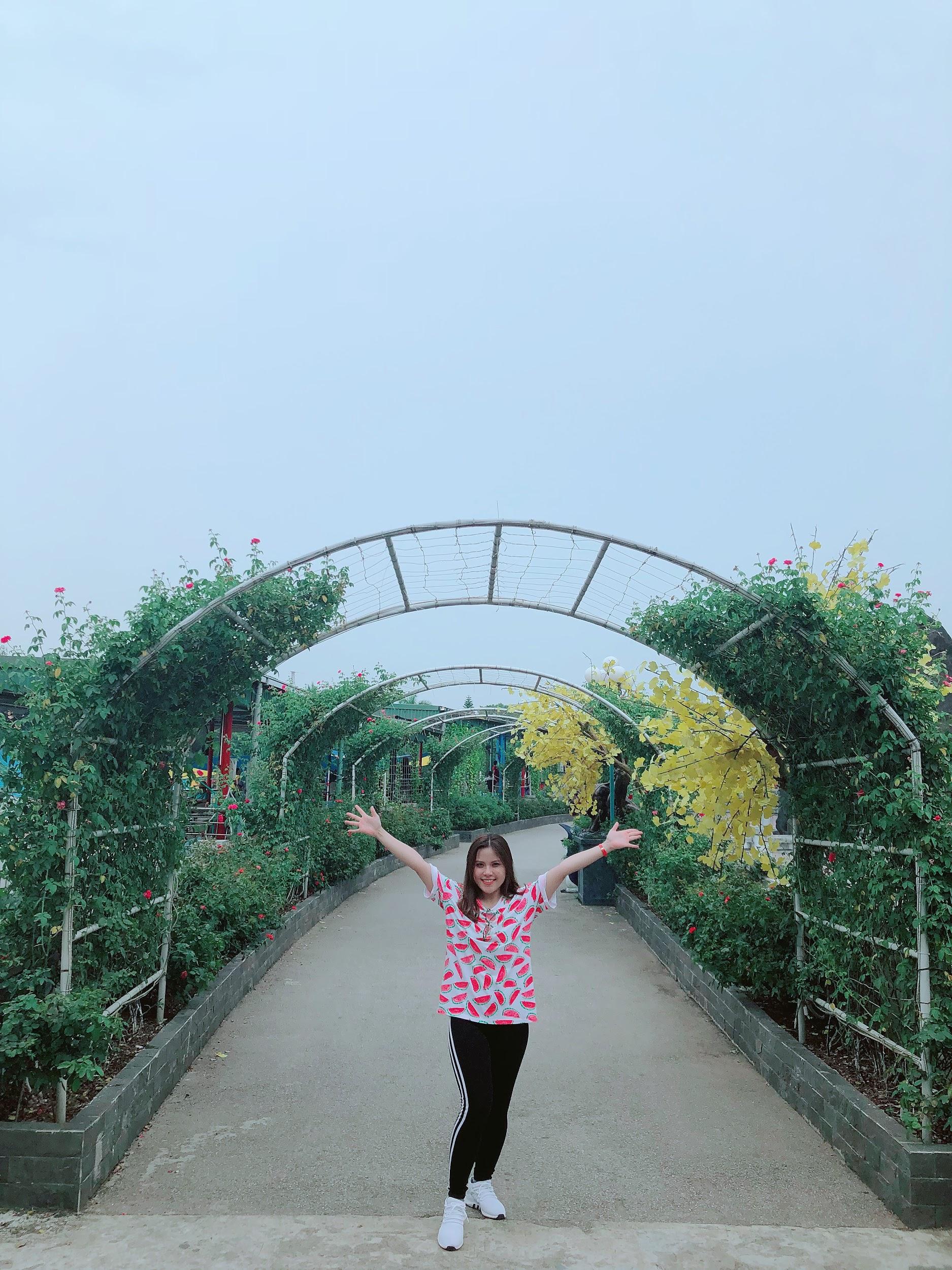 Lễ 2/9 nên đi đâu ở Hà Nội? Gợi ý địa điểm check in hot nhất Quốc Khánh - Ảnh 9.