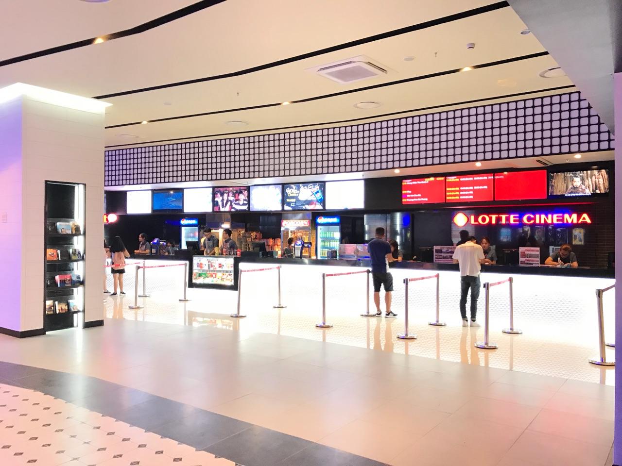 Tặng vé phim, miễn phí bắp nước dịp khai trương rạp Lotte Cinema Bắc Ninh - Ảnh 3.