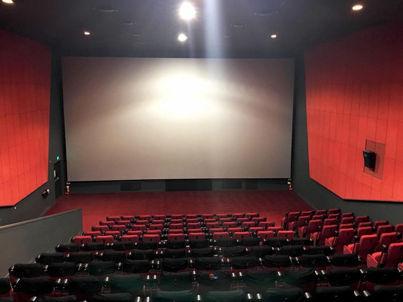 Tặng vé phim, miễn phí bắp nước dịp khai trương rạp Lotte Cinema Bắc Ninh - Ảnh 4.