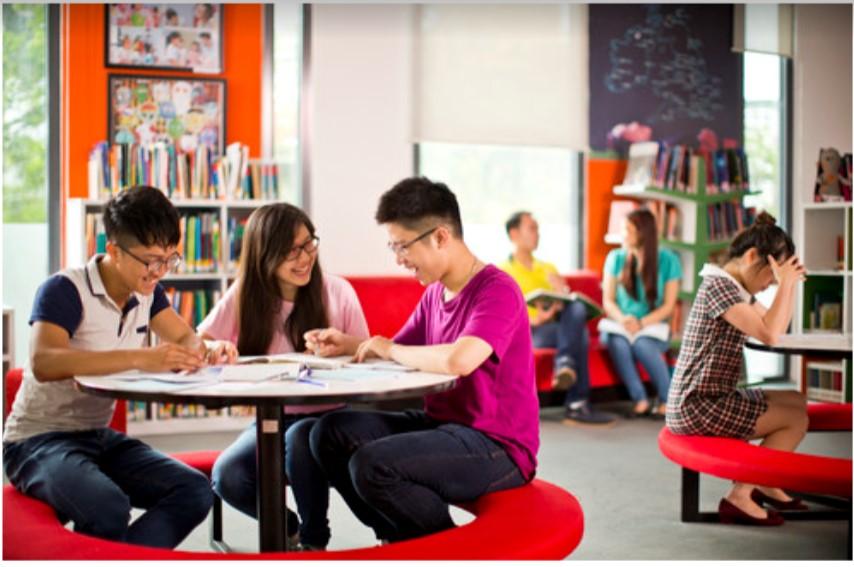 Đầu tư tiếng Anh để du học: Dục tốc bất đạt - Ảnh 1.