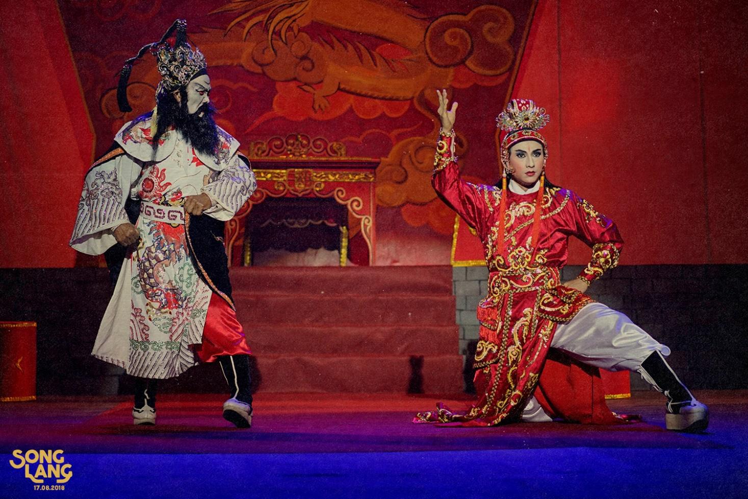 """""""Song Lang"""" và câu chuyện về những điều tử tế với văn hoá Việt - Ảnh 1."""