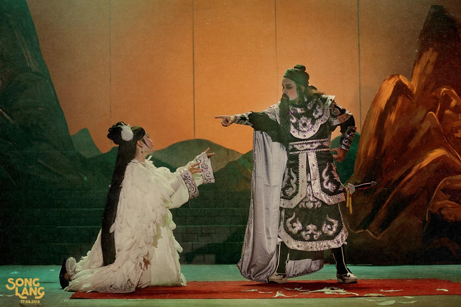 """""""Song Lang"""" và câu chuyện về những điều tử tế với văn hoá Việt - Ảnh 3."""