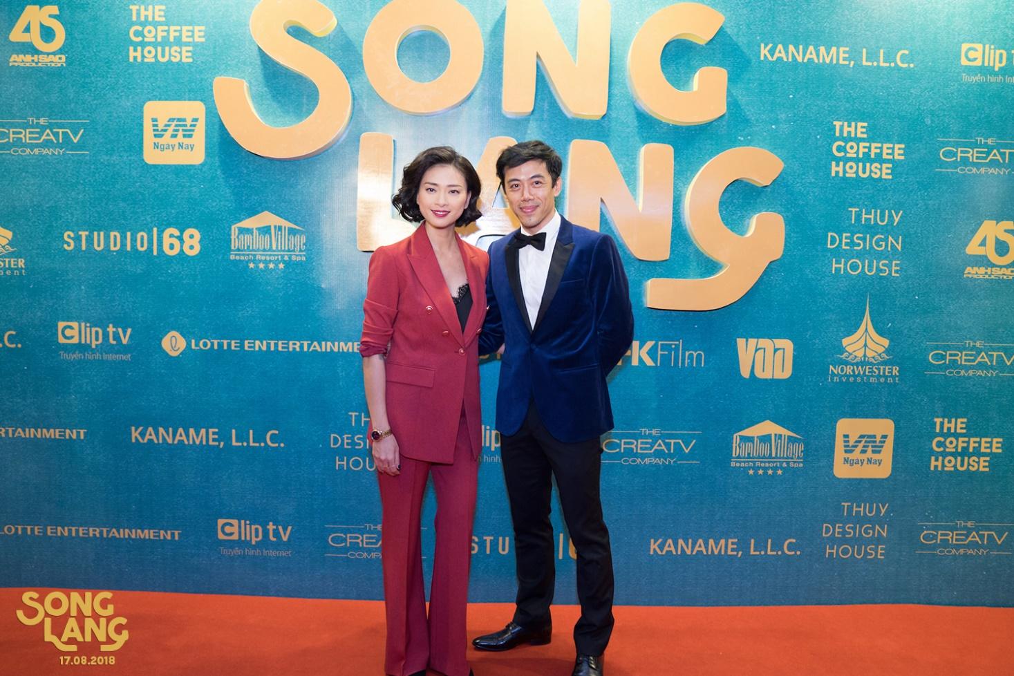 """""""Song Lang"""" và câu chuyện về những điều tử tế với văn hoá Việt - Ảnh 4."""