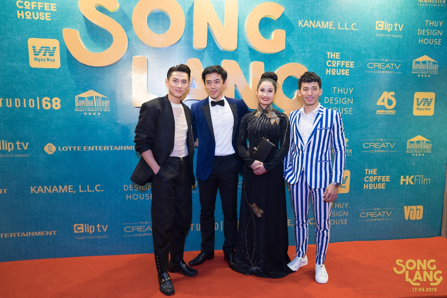"""""""Song Lang"""" và câu chuyện về những điều tử tế với văn hoá Việt - Ảnh 5."""