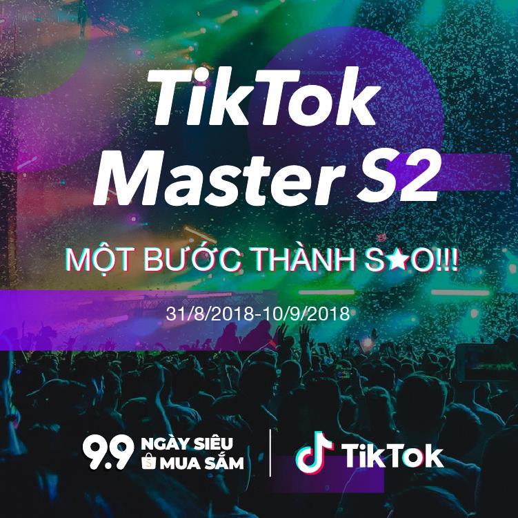 Chi Pu, Miu Lê, Châu Bùi làm giám khảo cuộc thi khủng nhất năm 2018 của TikTok - Ảnh 1.
