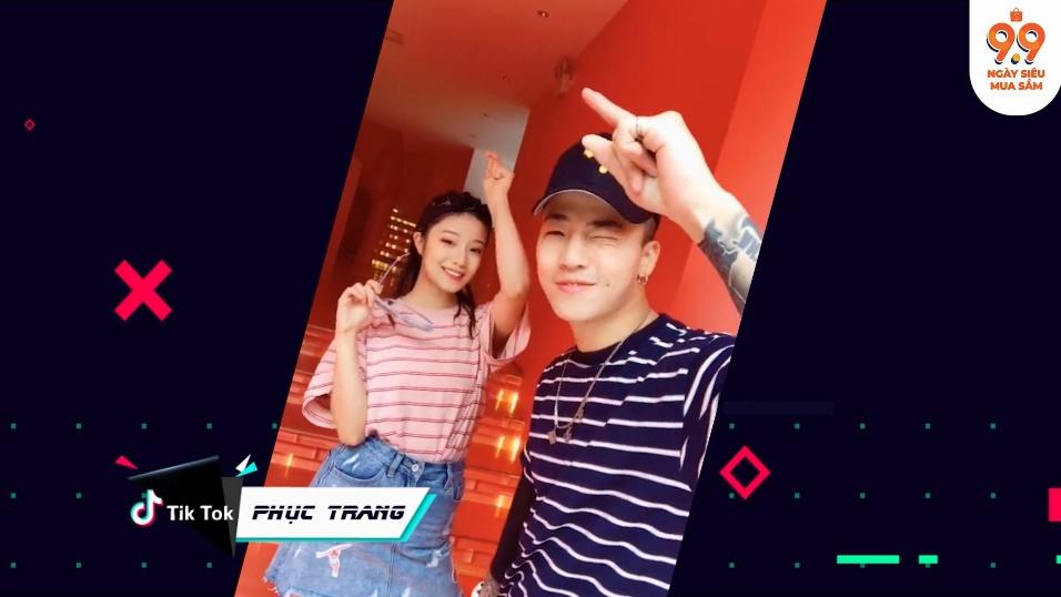 Chi Pu, Miu Lê, Châu Bùi làm giám khảo cuộc thi khủng nhất năm 2018 của TikTok - Ảnh 9.