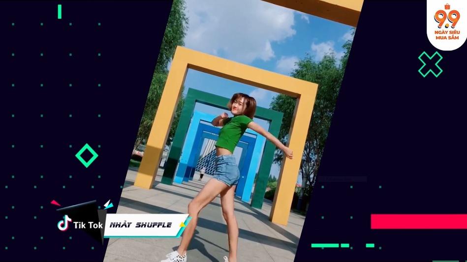 Chi Pu, Miu Lê, Châu Bùi làm giám khảo cuộc thi khủng nhất năm 2018 của TikTok - Ảnh 10.