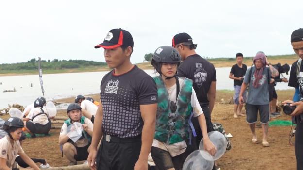CBTHM: Rima Thanh Vy bật khóc tức tưởi, Phát La bất ngờ nhập viện khẩn cấp - Ảnh 2.