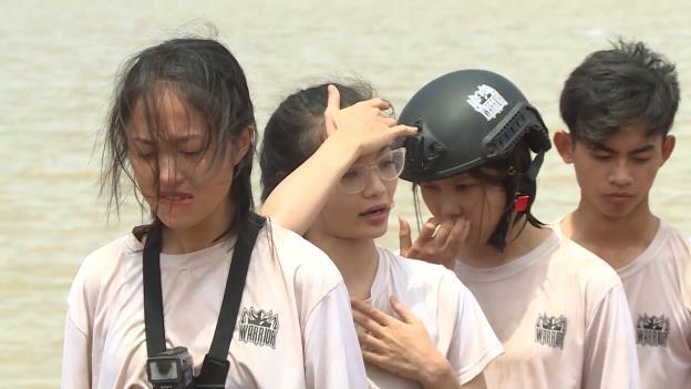 CBTHM: Rima Thanh Vy bật khóc tức tưởi, Phát La bất ngờ nhập viện khẩn cấp - Ảnh 4.