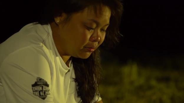 CBTHM: Rima Thanh Vy bật khóc tức tưởi, Phát La bất ngờ nhập viện khẩn cấp - Ảnh 9.