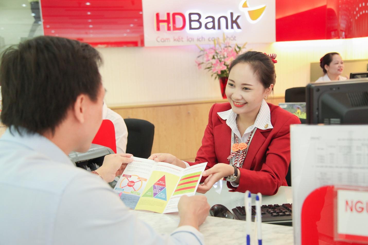 Thích shopping - Lướt Shopee cùng thẻ HDBank - Ảnh 1.