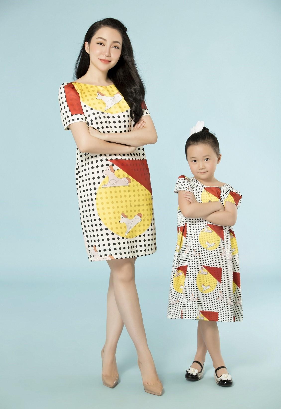 Cùng Vy Oanh, Linh Nga, Trương Quỳnh Anh và Ngọc Diễm mang nụ cười đến trẻ em Việt Nam - Ảnh 4.