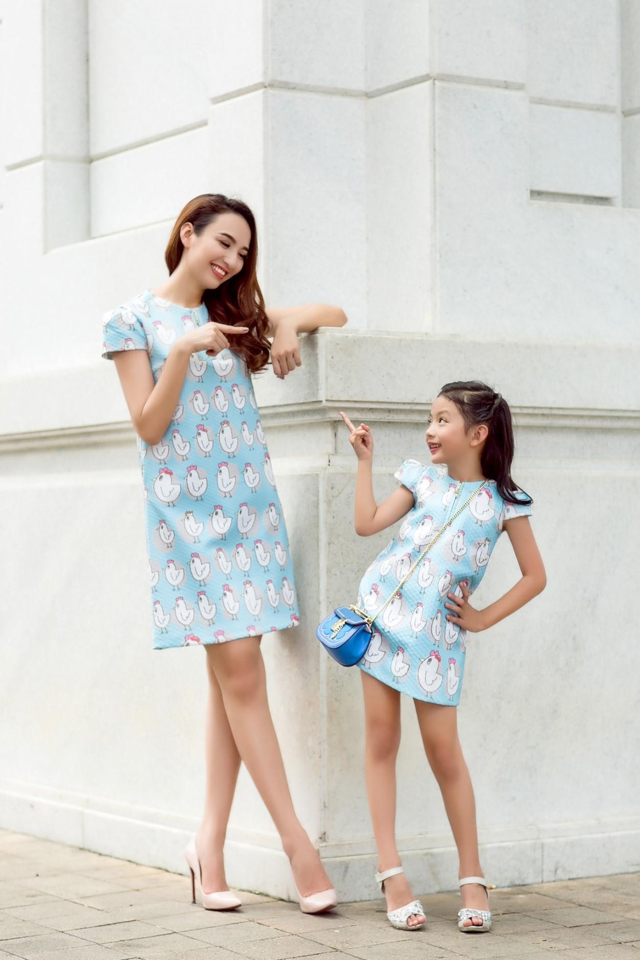 Cùng Vy Oanh, Linh Nga, Trương Quỳnh Anh và Ngọc Diễm mang nụ cười đến trẻ em Việt Nam - Ảnh 6.