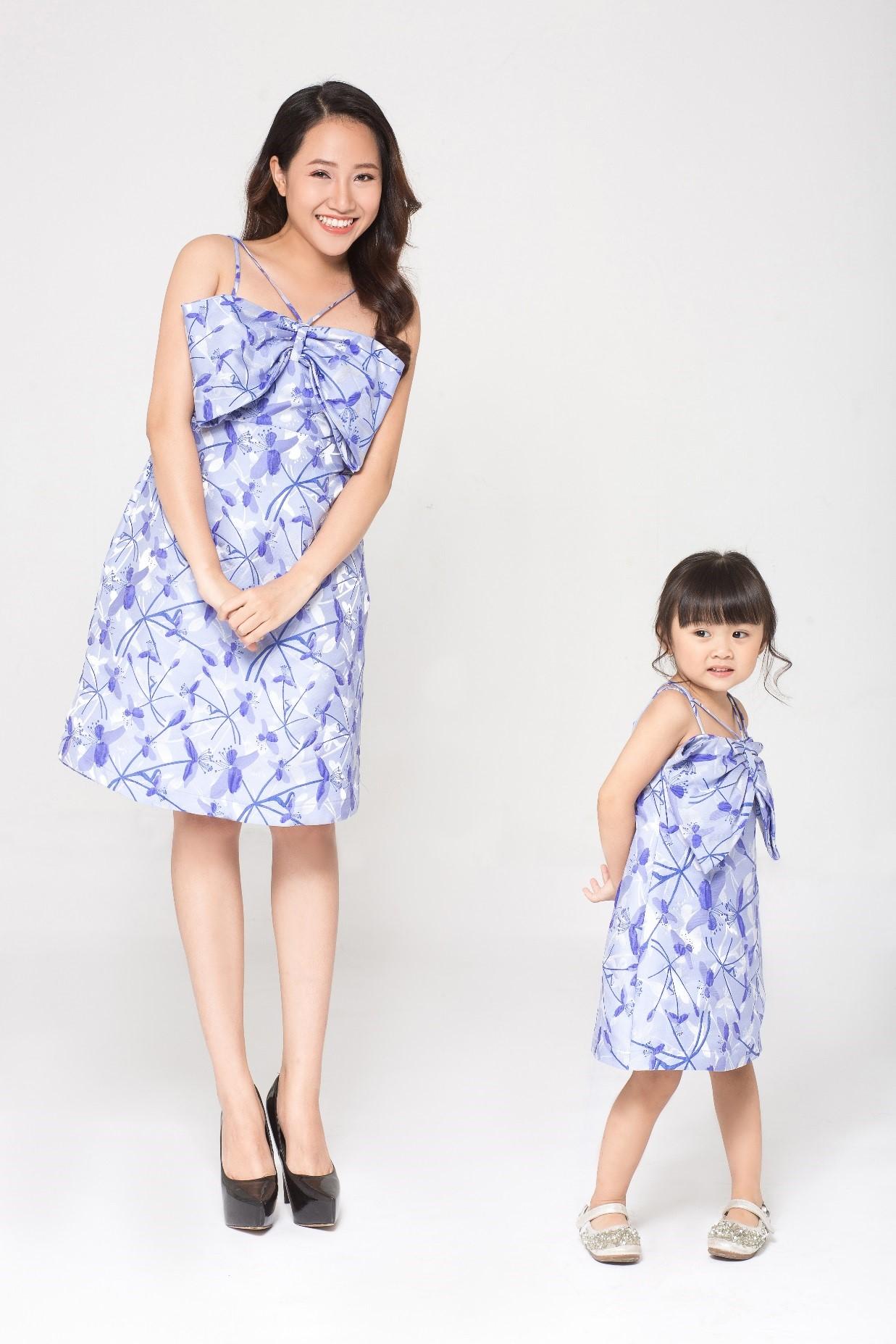 Cùng Vy Oanh, Linh Nga, Trương Quỳnh Anh và Ngọc Diễm mang nụ cười đến trẻ em Việt Nam - Ảnh 8.