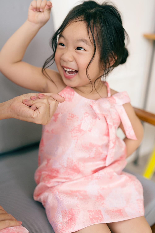 Cùng Vy Oanh, Linh Nga, Trương Quỳnh Anh và Ngọc Diễm mang nụ cười đến trẻ em Việt Nam - Ảnh 11.