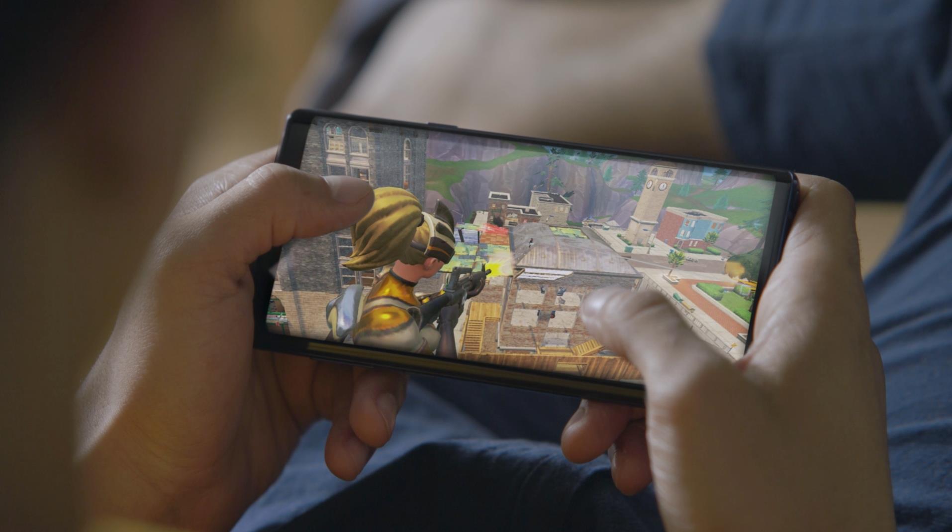 Galaxy Note9 -Chiếc smartphone dành cho những người trẻ làm hết sức, chơi hết mình - Ảnh 5.